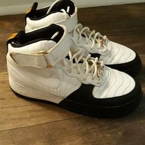 VINTAGE Nike AF1 Jordan '07 SZ.6 Y WO 8.5
